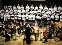 Orchestras, Ensembles & Choirs