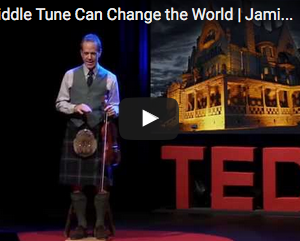 How a Fiddle Tune Can Change the World
