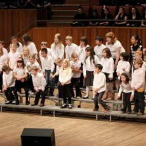 ChoirKids now part of the Victoria Conservatory of Music