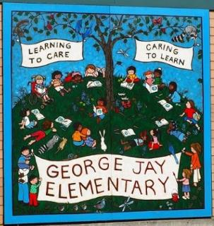 George Jay Elementary