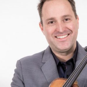 VCM Welcomes New Head of Strings